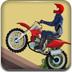 极限摩托特技小游戏