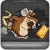 疯狂老鼠吃奶酪