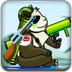 熊猫小炮兵