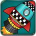 太空火箭停靠