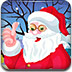 打扮圣诞老人