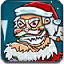 发怒的圣诞老人