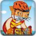 小虎自行车赛