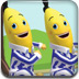 睡衣香蕉玩游戏