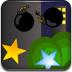 星星和炸弹