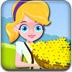 鲜花农场欢乐多