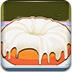 苹果核桃蛋糕