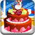 超级圣诞大蛋糕