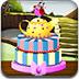 爱丽丝仙境蛋糕