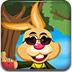 游玩的兔子