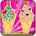 蛋卷冰淇淋蛋糕2