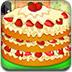 制作美味草莓蛋糕2