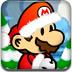 马里奥圣诞酷跑