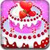 朵拉的情人节蛋糕
