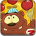 饥饿的小熊2