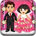 朵拉粉色婚礼装饰