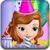 米兰达女王的生日聚会-益智小游戏