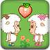 喜羊羊吃水果双人版