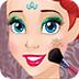 公主参加化妆舞会