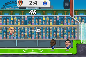 Jogo Blood Football League Online Gratis