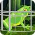 巨型青蛙逃生