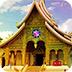 逃出中国寺庙