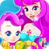 美人鱼生双胞胎宝贝