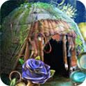 神秘的森林宫殿
