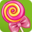 甜蜜的糖果屋
