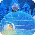 冰天雪地家园