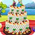 夏季婚礼蛋糕