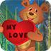 救援玩具熊