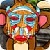 救援面具猴