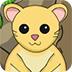 救援森林仓鼠