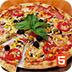 披萨找不同