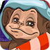 救援小泼猴
