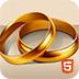 订婚金戒指