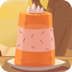 怪物吃蛋糕