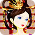 美丽的宫廷公主小游戏