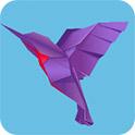 动物折纸图画册
