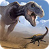 荒野巨龙模拟小游戏