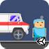 救护车救援行动