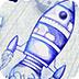 火箭太空探险