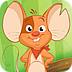小老鼠爱吃奶酪小游戏