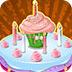 属于你的生日蛋糕