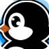 企鹅打泡泡