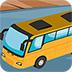 公共汽车拼图