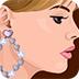 耳环设计师莫莉