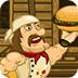 疯狂的汉堡厨师3