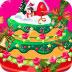 朵拉的圣诞节蛋糕